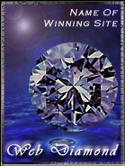 Web Diamond, erste Version
