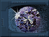 Web Diamond, zweite Version (Content)
